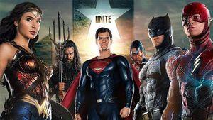 Liệu 'Justice League' có vượt qua 'Batman v Superman' và 'Wonder Woman' hay không?