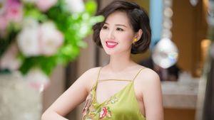 Tâm Tít và mối tình bí ẩn với 'nam vương' bóng đá Việt Nam