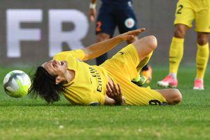 Cavani bị nhóm Brazil cách ly, PSG định bán 8 cầu thủ vì Neymar