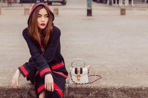Hồ Ngọc Hà: 'Có những tháng ngày nào tôi cũng đi shopping'