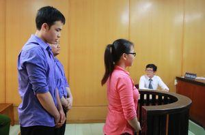 Bị cáo tham gia tạt axít nữ sinh xin chăm sóc nạn nhân suốt đời