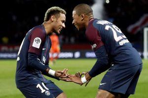 Neymar-Mbappe kết thân, phá nát PSG?