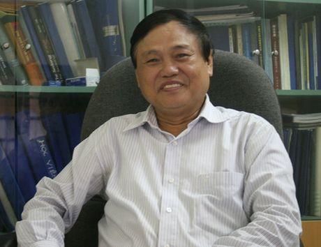 Bi an toc nguoi Cham giua long Ha Noi - Anh 1
