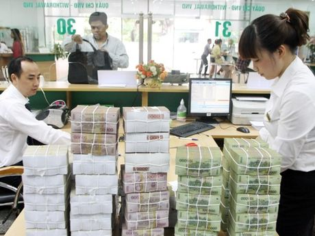 VAMC phat hanh 80.000 ty dong trai phieu: Chuyen gia noi gi? - Anh 1