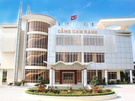 Ngay 16/3, Cang Cam Ranh se dau gia lan dau ra cong chung - Anh 1