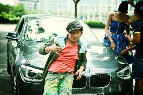 Bang Kieu: 'Ban gai gop y toi dong canh nong voi Lan Khue' - Anh 3