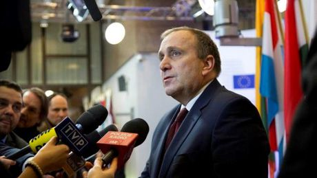 Ba Lan, Latvia hoai nghi ve y tuong thanh lap quan doi chung EU - Anh 1