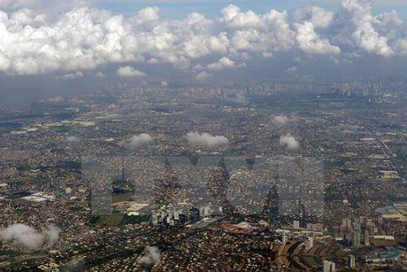 Von FDI do vao Philippines dat muc ky luc trong nam 2014 - Anh 1