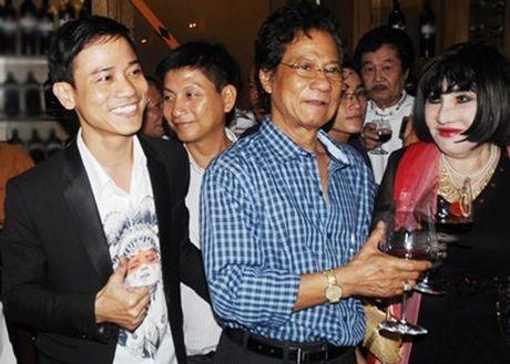 Che Linh len tieng viec khong du dam cuoi con trai - Anh 1