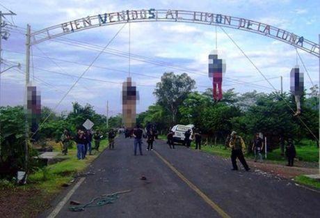 Cuoc song ac mong trong long bang dang ma tuy Mexico - Anh 2