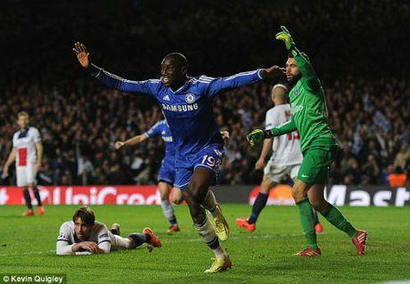 "Bom ""doping tien tan"" ky luc, PSG quyet danh bai Chelsea - Anh 1"