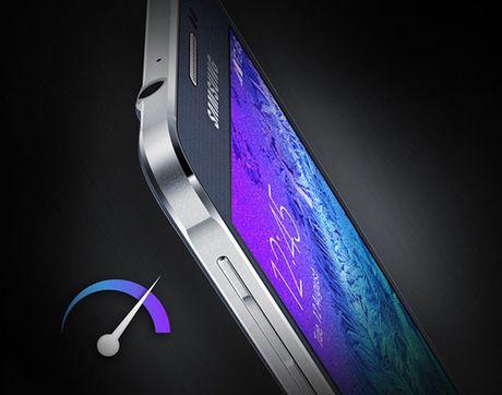 Ly do Samsung Galaxy Alpha hut khach hon Samsung Note 4. - Anh 3