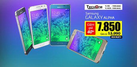 Ly do Samsung Galaxy Alpha hut khach hon Samsung Note 4. - Anh 4