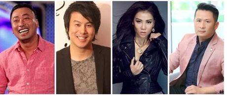 Tu choi The Voice, Bang Kieu lam giam khao khach moi Vietnam Idol - Anh 1
