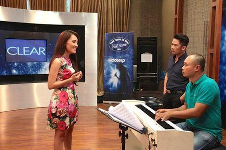Tu choi The Voice, Bang Kieu lam giam khao khach moi Vietnam Idol - Anh 2