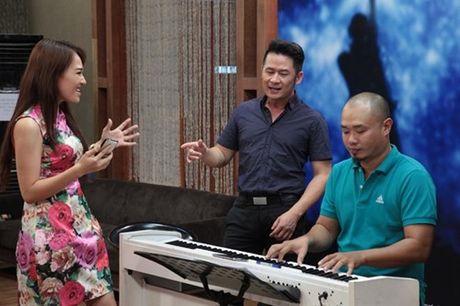 Tu choi The Voice, Bang Kieu lam giam khao khach moi Vietnam Idol - Anh 3