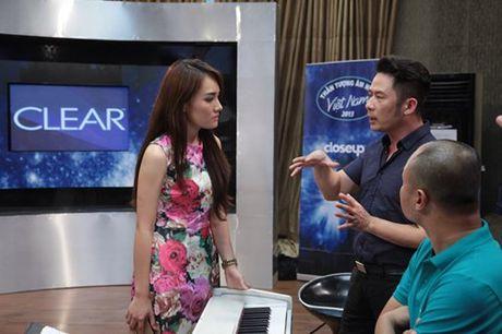 Tu choi The Voice, Bang Kieu lam giam khao khach moi Vietnam Idol - Anh 4