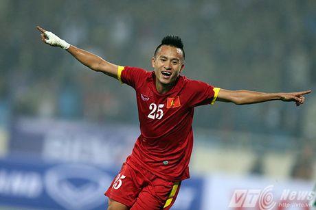 U23 Viet Nam nhat nhoa trong moi nghi ngo Cong Phuong bi co lap - Anh 2