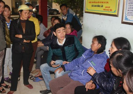 Me con san phu chet thuong tam: Lo lanh dao da ngu nen khong bao cao - Anh 1