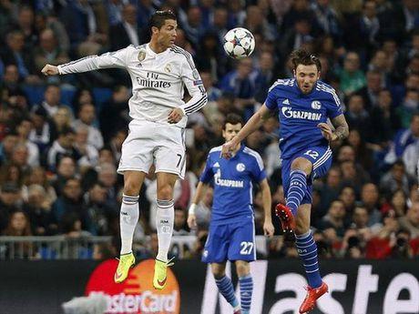 Real Madrid vao tu ket sau tran thua soc, Ancelotti xin loi CDV - Anh 2