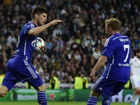 Real Madrid vao tu ket sau tran thua soc, Ancelotti xin loi CDV - Anh 3