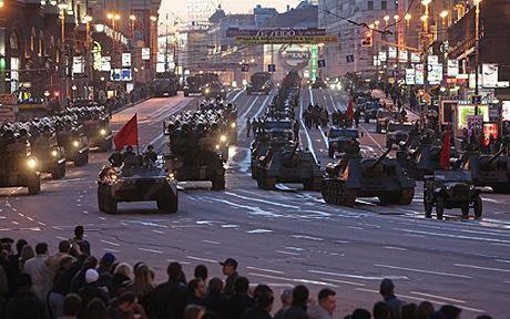 Nga chinh thuc rut khoi Hiep uoc quan su voi NATO - Anh 1