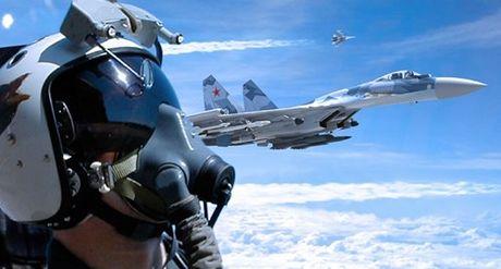 Nga - An Do hop tac nang cap Su-35 thanh chien dau co Su-35S? - Anh 1