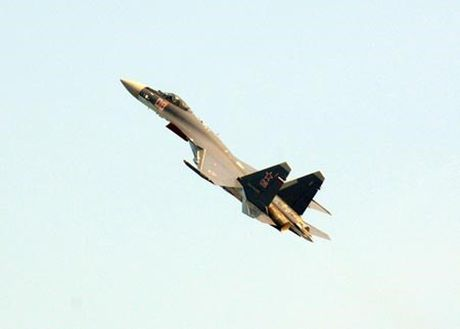 Nga - An Do hop tac nang cap Su-35 thanh chien dau co Su-35S? - Anh 3