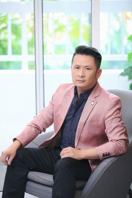 Bang Kieu hao hung tro thanh giam khao 'Vietnam Idol 2015' - Anh 3
