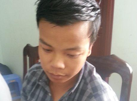 Tu ong dieu hanh duong day PG ban dam bat ngo duoc giam an - Anh 1