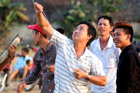 Nguoi Sai Gon thich thu chiem nguong dieu khong lo - Anh 4