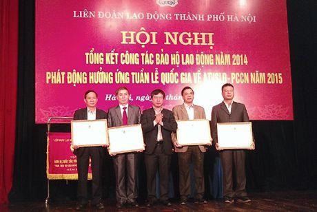 Tai nan lao dong tren dia ban Ha Noi giam - Anh 1