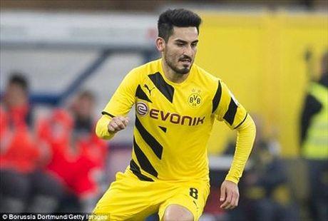 Ngoi sao sang nhat Dortmund khang dinh muon gia nhap M.U - Anh 1