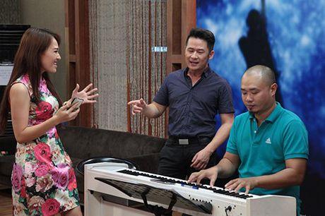 'Vietnam Idol 2015': Bang Kieu bat ngo lam giam khao khach moi - Anh 1