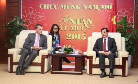 "Hang vien thong Australia Telstra xem Viet Nam la ""thi truong chien luoc"" - Anh 1"