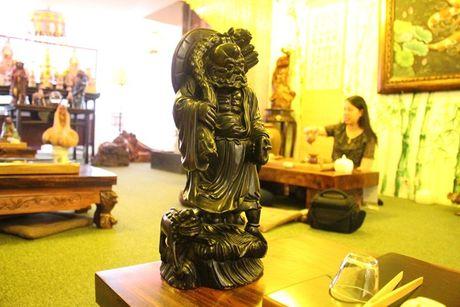 Quan thien tra khong bien bao duong Phan Xich Long - Anh 1