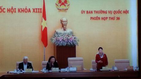 Thi xa Bac Kan nang cap len Thanh pho - Anh 1