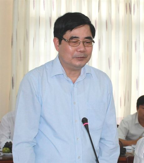 Tai co cau nong nghiep: Ly luan phai di lien thuc tien - Anh 1