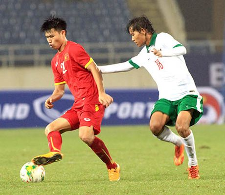 HLV Le Thuy Hai: 'Dung ky vong nhieu vao Olympic Viet Nam' - Anh 1
