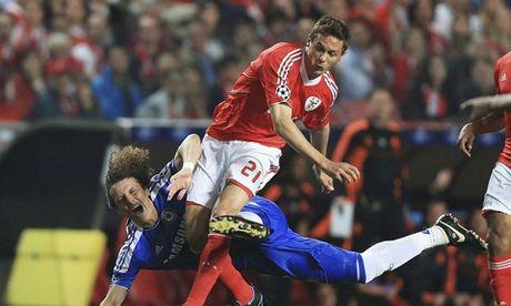 Mourinho: 'Neu la toi, Matic se khong bao gio bi ban' - Anh 2