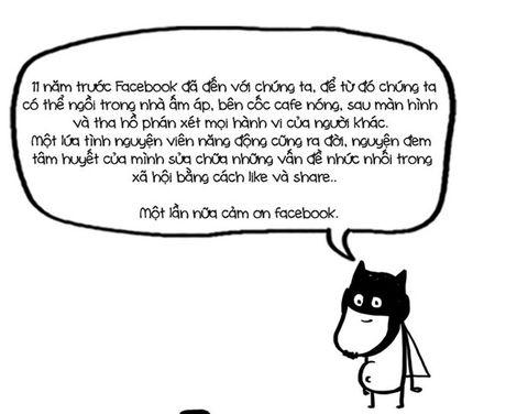 Tranh ve su that ve Facebook cua nhom Le Bich - Anh 11