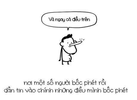 Tranh ve su that ve Facebook cua nhom Le Bich - Anh 4