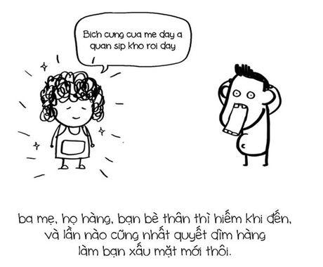 Tranh ve su that ve Facebook cua nhom Le Bich - Anh 5