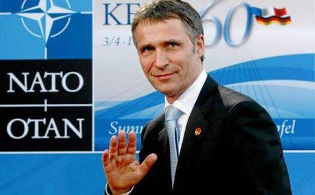 Ukraine se tan dung co hoi moi tu NATO ra sao? - Anh 1