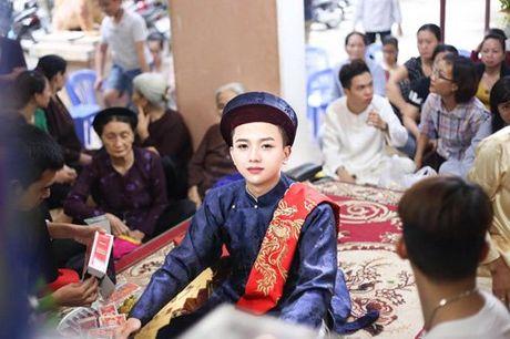 """Dan mang """"phat sot"""" voi """"my nam hau dong"""" - Anh 5"""
