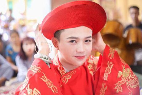 """Dan mang """"phat sot"""" voi """"my nam hau dong"""" - Anh 9"""
