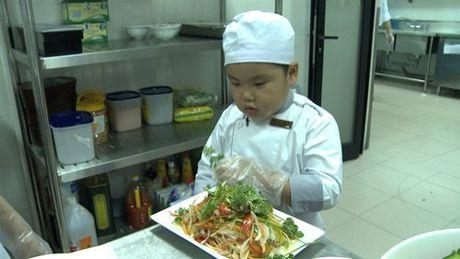 Chong MC Thuy Hanh rat hay mang vo? - Anh 1