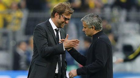 Liverpool se dam phan voi HLV Jurgen Klopp vao thang 11 - Anh 1