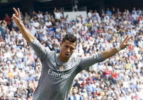 Cristiano Ronaldo da co ban gai moi? - Anh 3