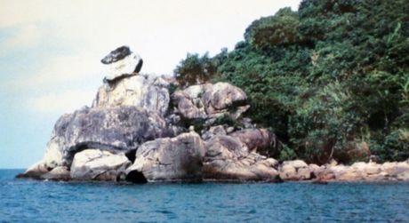 Cu Lao Cham- Hon dao xanh quyen ru cua du lich Hoi An - Anh 12
